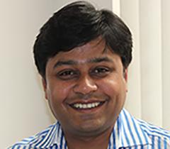 Sujay Kanjilal