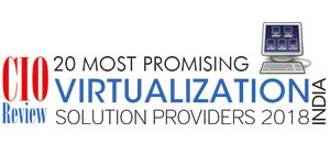 Umbrella featured as top virtualization player for 2018